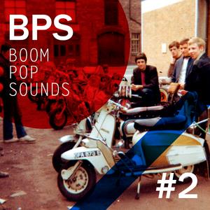 Boom! Pop Sounds #2