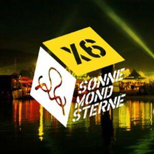 Lauhaus @ Sonne,Mond & Sterne Festival X6 (10.08.12)