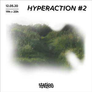Hyperaction #2 w/ Folle Béton