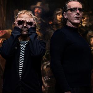 2017-10-20 - Underworld - Live @ Rijksmuseum, ADE [FIXED & ENHANCED VERSION]