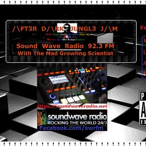 AFTER DARK Jungle JAM With DJ.MGS Vol.02 'My Sound'