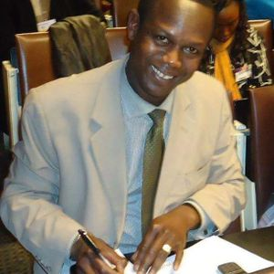 Emission Radio Soleil du Dimanche 29 nov 2015_Invité-Mr Thierno Moussa Diallo