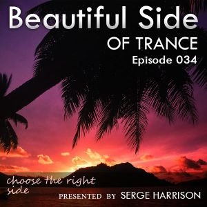 Beautiful Side Of Trance Episode 034 (18-10-2017)