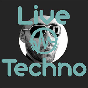Paul Kalkbrenner – Pure Live (PureFM) – 20-09-2015