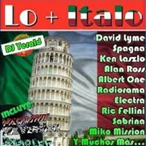 Lo + Italo by dj yerald