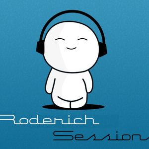 Roderich Sessions Podcast - 6th Attempt