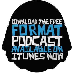 FORMAT Podcast 002 (Mixed by Warren of Snares)