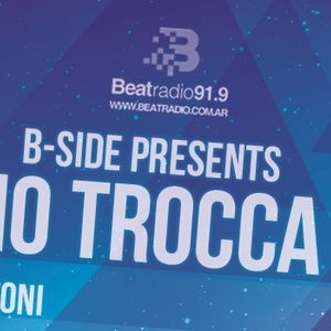 Mariano Trocca # B-Side by Davo Seoni