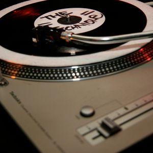 DJ Anokky - UK Garage Dubstep Evolution