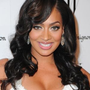 Grown And Sexy Mixtape Hosted By La La Anthony - 2004