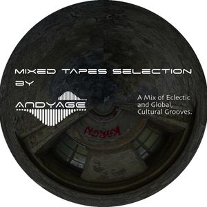 Mixed Tapes Selection / 2019-07-31
