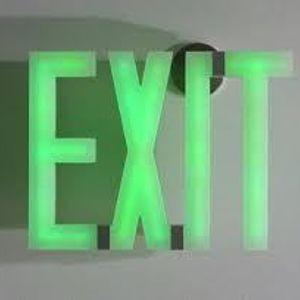 DJ Wonder Presents Exit Music Live on Rinse.FM 01/07/11 techno/minimal