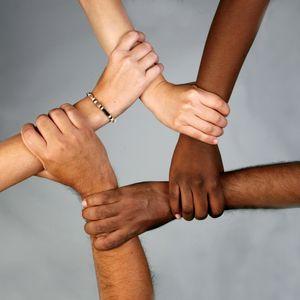 David Wang | Racial Reconciliation