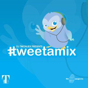 #TweetaMix 100