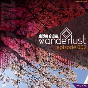 Wanderlust - Episode 002