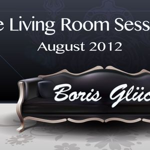 The Living Room Tech House Sessions - August