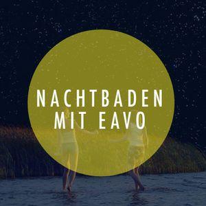 Drei Stunden Nachtbaden vom 6.2.2013 (ca. 0:30-3:30)