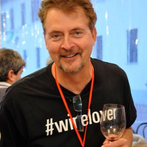 Umbriafor#winelovers - MasterClass Patrick Farell Master of Wine - 1st Edition 2nd Tasting
