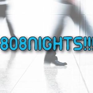 Capítulo 61, 808 Nights!!! Yoikol Set (Goodbye Diego).