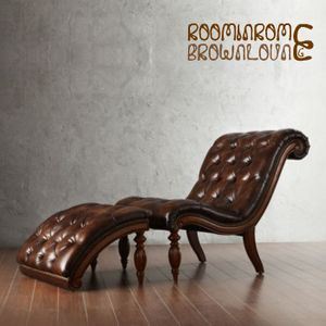 Room in Rome l Brown Lounge l 2012 September Promo Mix