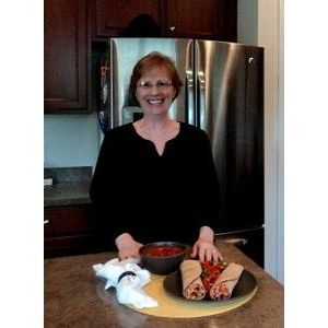 Healthy Living with Special Guest Author Alle Wells