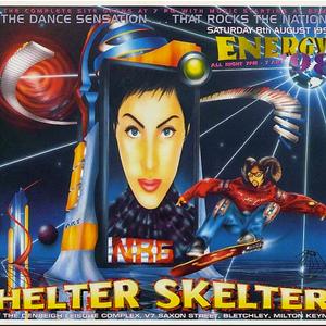 Mark EG Helter Skelter 'Energy 98'