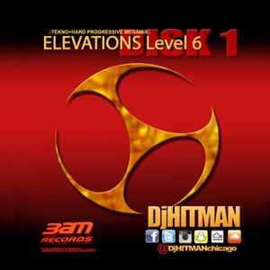 DjHITMAN - ELEVATIONS Level 6 Disk 1