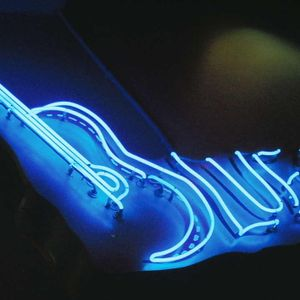 The Jammin' Jukebox Blues Show