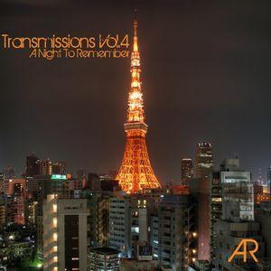 Transmissions Vol. 4 CD2