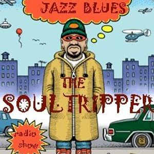 ThE SoUL TriPpeR΄s radio show 30.10.12-''We're gonna miss you Candyman''