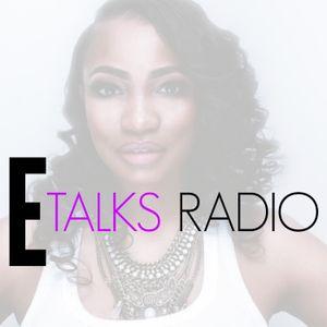 Naya Taylor & Bobby Raw - ETalks Radio