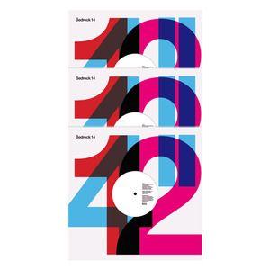 John Digweed presents Bedrock 14 - CD2 Minimix
