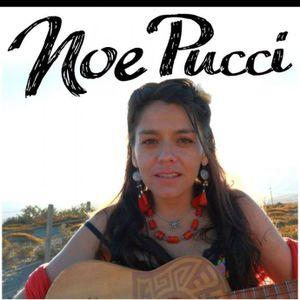 Lo Saben Mis Zapatos #6 (10/10/16)   Noelia Pucci