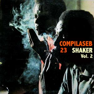 CompilaSeb 23 // Shaker vol.2
