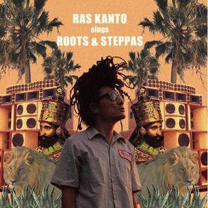 Reggae Revolution 4-3-18