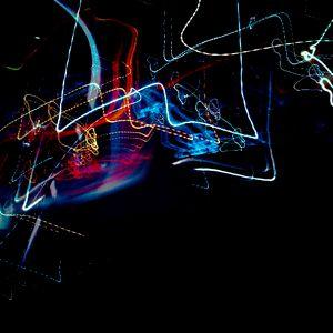 Carlos Villagómez - Infinite Dance Around Us