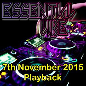 Mr Gee's Essential Vibe With Sp: Guest Etch-a-sketch - 7th November 2015