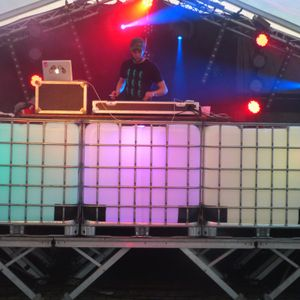 Sound Factory FM Mixtape