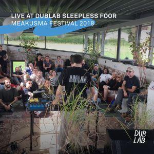 DNTEL (Live) at dublab Sleepless Floor (Meakusma Festival 2018)