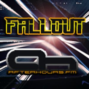 Paul Gibson - Fallout 008 on Afterhours FM