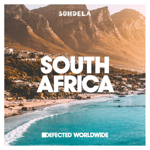 Defected South Africa - 2021 Afro House Mix (Sondela)