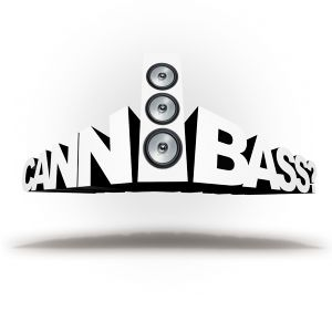 Cannibass Podcast Episode 2 - Dubstep