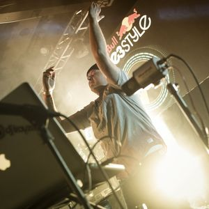 DJ Trayze - USA - Thre3style National Final 2015