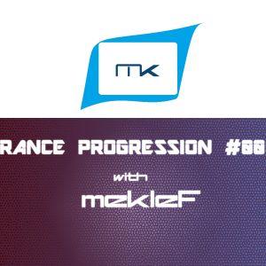 TRANCE PROGRESSION #009 with Meklef