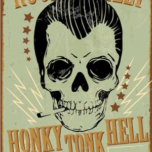 Honky Tonk Hell: Episode 19(Chuck Berry Lives)