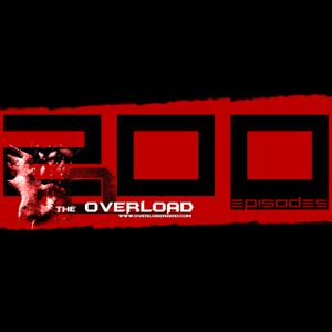 The Overload: Episode #200 (2013)