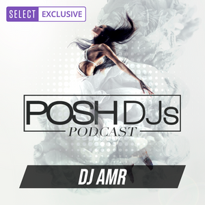 DJ AMR 2.15.21 // Party Anthems & Remixes