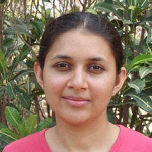 Payal Talks about Organizational Stress Management