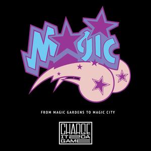 Magic: From Magic Gardens to Magic City