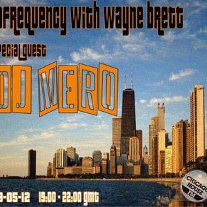 Mero on LoFrequency 5-19-12